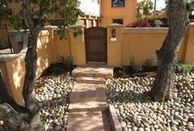 Natural Stone Pebbles in India