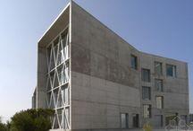 Architecture of Concrete