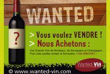 Site de rachat de vin sur internet / Nous sommes spécialisé dans le rachat et la revente de vos vins, 1er Crus Classés, Grands vins de Bordeaux, de Bourgogne et des Côtes du Rhône. Nous rachetons vos bouteilles de vin, un vieux millésime rare ou votre cave en bloc !