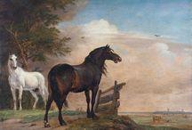 Paulus Potter (1625 - 1654) / Dutch Art.