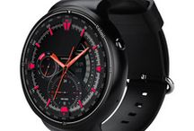 Smart watches / The best smart watches on Aliexpress provided by Allinside.pl