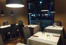 LOCALI / #locali #ristoranti #pizzeria