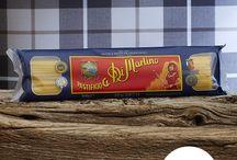 Pastas, arroz y legumbres