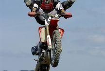 Moto cross ma vie