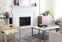 living room/tv den