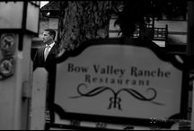 Bow Valley Ranche Wedding Inspirations