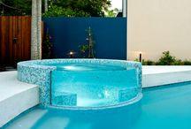 * Sensational Swimming Pools *