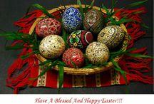 Paște-Easter