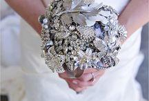 Wedding - Flowers / by Amy Hild