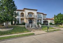 Homes for Sale in Chapel Creek / www.RaiseyRealEstate.com