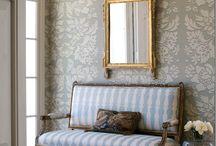 Carol Glasser's Interiors