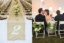 Wedding Ideas: Because I Still Love Looking at Wedding Crap / by Rachel Brown
