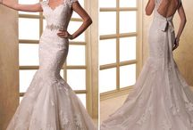 My dream wedding inspirations / weddings