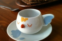 Tea cup / 커피잔 , 찻잔 모음