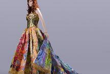 Book Dress Ideas
