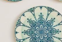fairytale plates