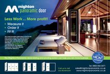 Mighton Adverts / All the latest news and information on our products and services!