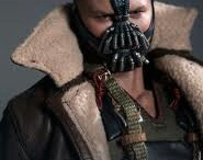 bane / by Christopher Weeks