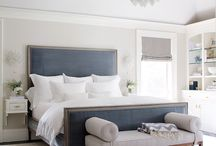 * Bedrooms * / Romantic - Elegant - Luxurious - Neutral colors - Minimalistic - Simple - Wood - Japanese styling - Scandinavian - Coastal style - French Cottage - Luxury beds - Neutral soft - Master bedroom - Guest bedroom - Curtains - Lamps - Rugs - Closets