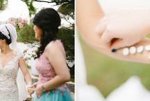 Nike-Andi-Part3 / Wedding Day by Carol