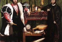 Other Northern High Renaissance Artists