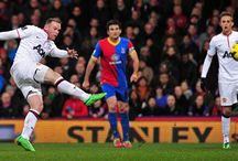 Crystal Palace vs Manchester United EPL March 5, 2018 - NBCS