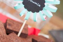 ideias festa kokeshi