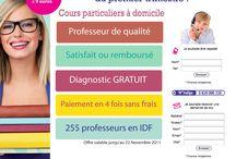 Newsletter (Mailing, Lettre d'information)
