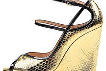 A shoes / No capek