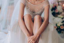 Ballet wedding