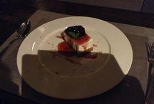Kinsterna hotel &spa cheese cake