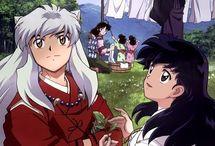 Anime | Inuyasha