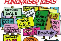 FUND RAISING IDEAS