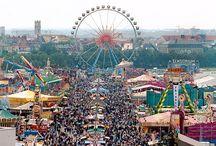 Oktoberfest Travel Information