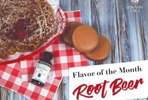 Root Beer Recipes / recipes using lorann oils root beer flavor