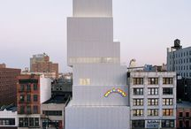The New Museum / NY
