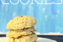 Cookies: Branching Out / by Alicia Wimberley