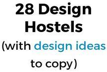 Hostel ideas for El Alamein