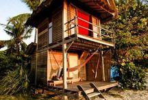 My Secret Garden House (dream)