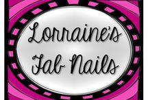 Jamberry Nails / Lorraine's Fab Nails - Jamberry Nails Independent Consultant http://lorrainesfabnails.jamberrynails.net/ https://www.facebook.com/Lorrainesfabnails / by Fabulous 3rd Grade Froggies