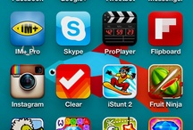 Apps I Love / by Naceron Dzigner