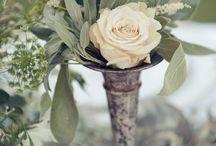 Wedding Decor / by Julianne Plewes