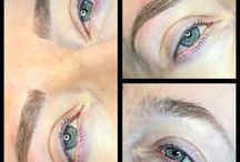 Eyebrow Design at Empower