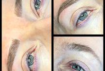 Eyebrow Design at Empower