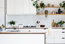 abode | kitchens