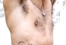 Manly Armpits