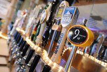 Western Washington Beer Bars / by Evening Magazine's Best of Western Washington