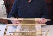 Weaving: Looms