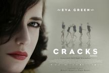 "inspiration: POSTERS: MOVIES: ""CRACKS"" (2009)"