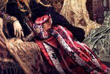 BOHEMIAN / Where Fashion and Art meets Lifestyle